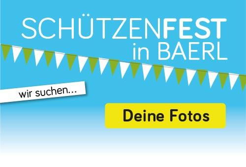 Fotos vom Schützenfest 2015 [Update]