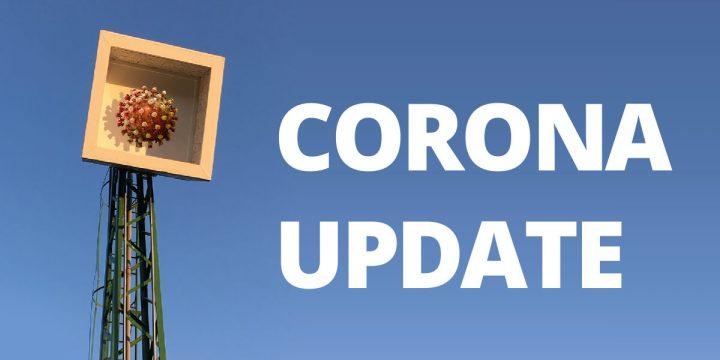 Corona-Update: aktueller Stand unserer Vereins-Aktivitäten